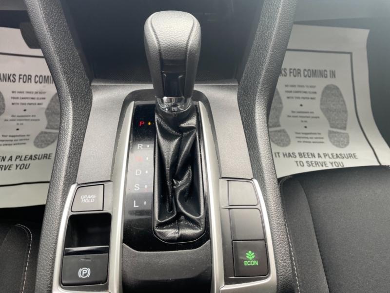 Honda Civic Sedan 2019 price $17,499