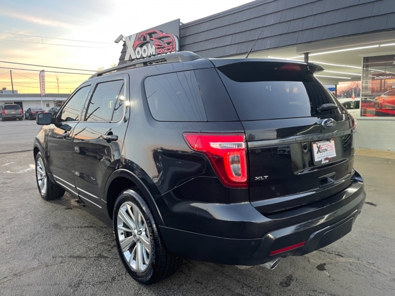 Ford Explorer 2015 price $18,900