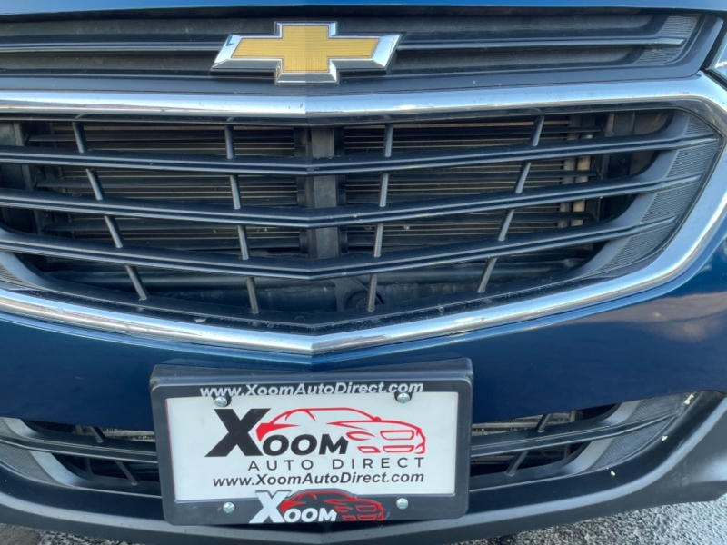 Chevrolet Equinox 2019 price $18,900