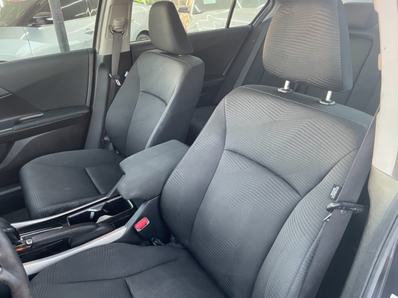 Honda Accord Sedan 2017 price