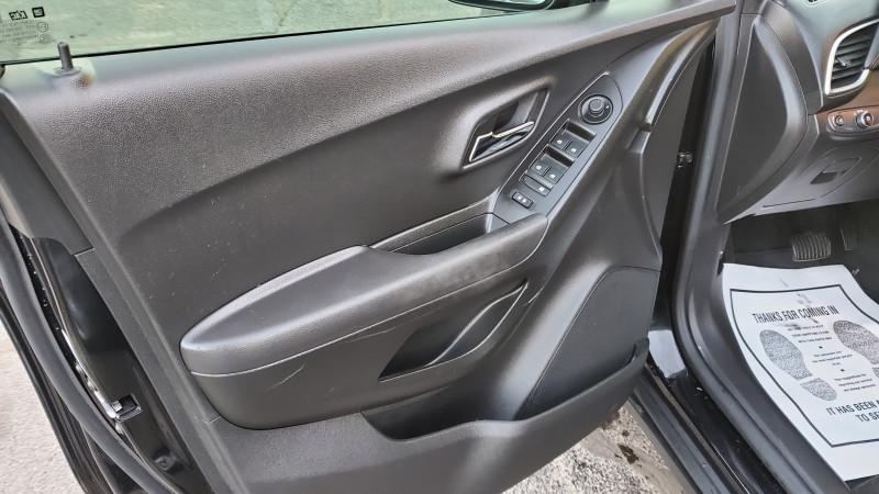 Chevrolet Trax 2020 price $0