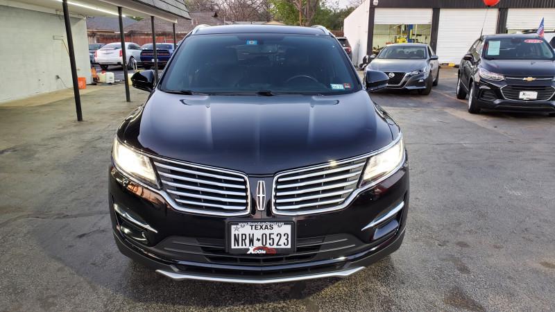 Lincoln MKC 2017 price $16,999