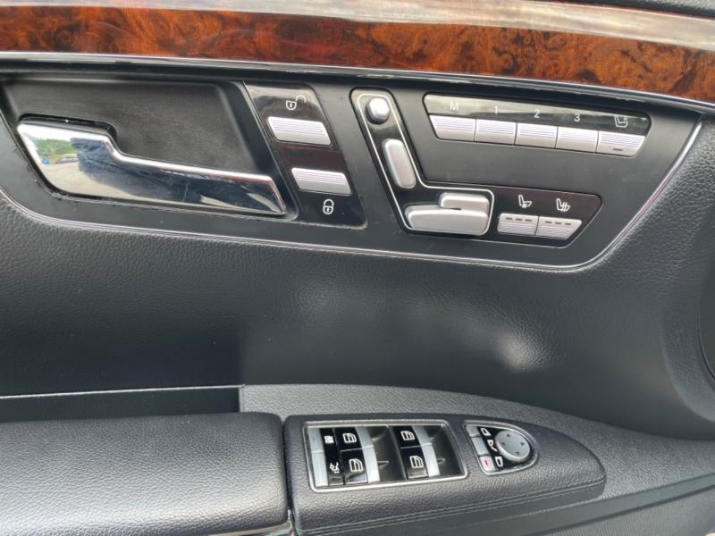 Mercedes-Benz S-Class 2010 price $14,999 Cash