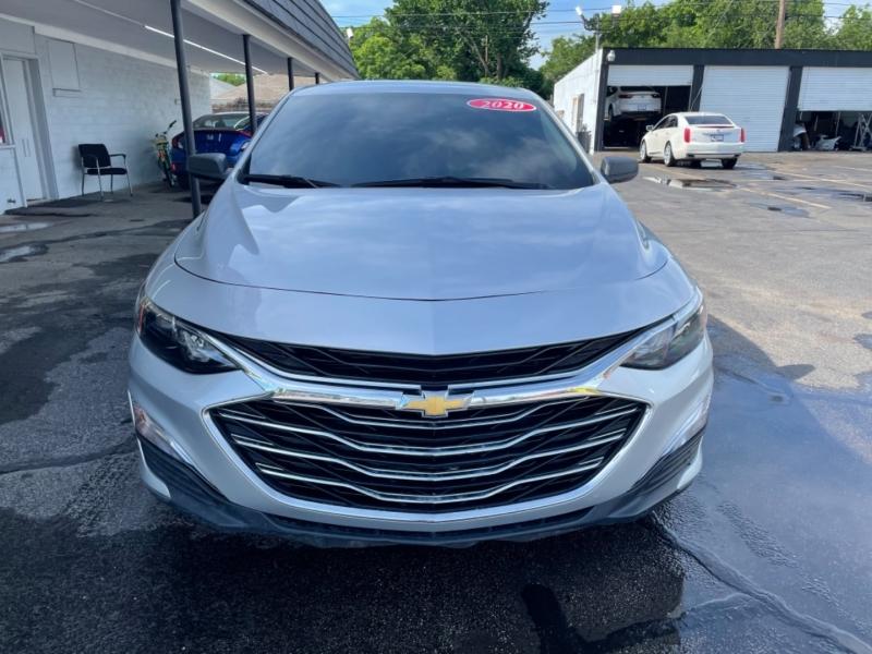 Chevrolet Malibu 2020 price Call for Price