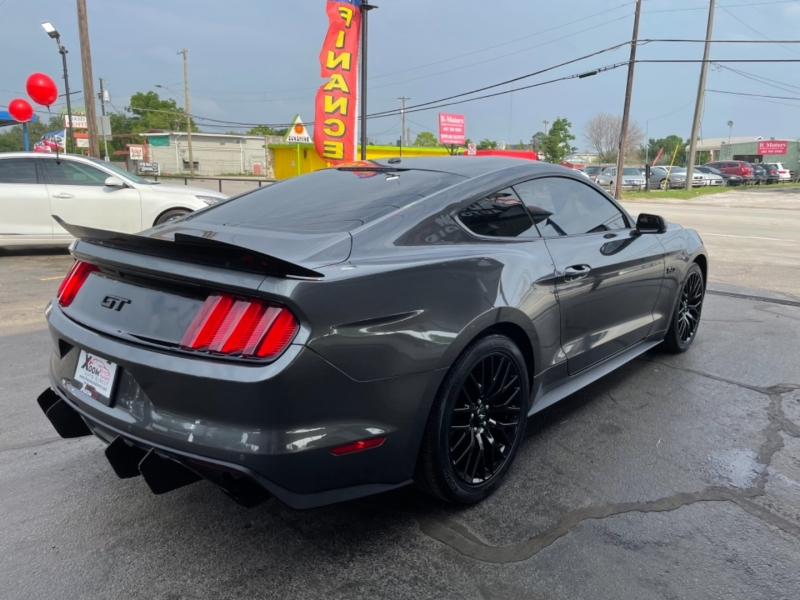 Ford Mustang 2017 price $25,000