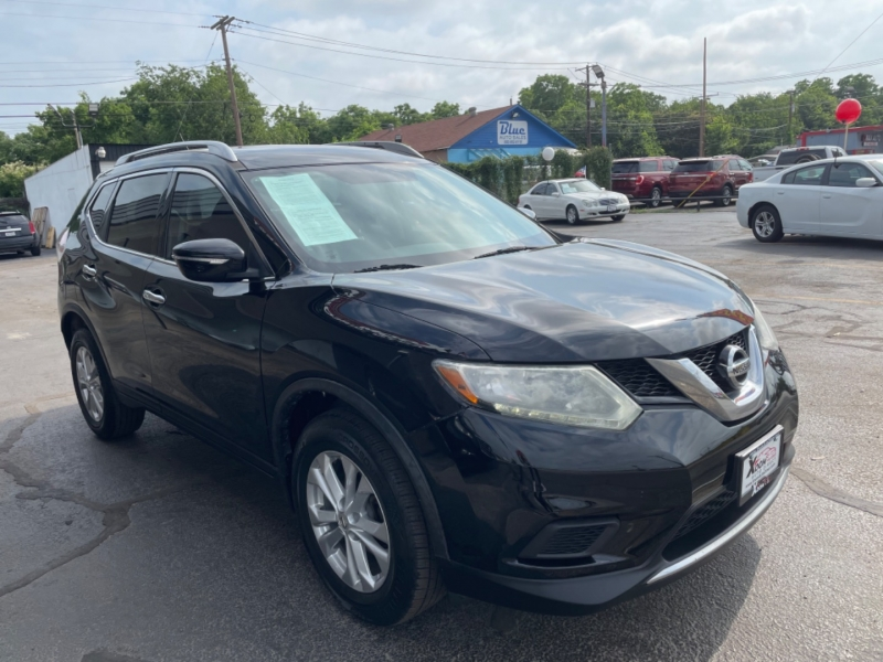 Nissan Rogue 2015 price Call for Price
