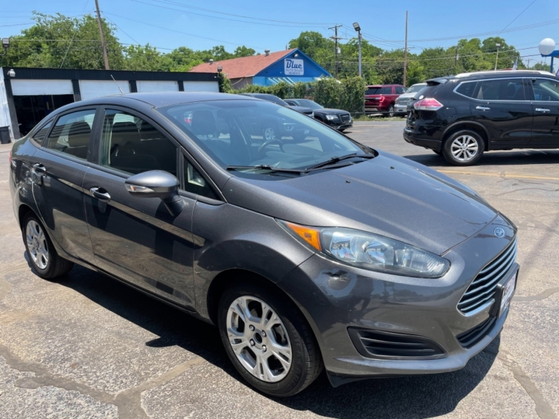 Ford Fiesta 2016 price Call for Price