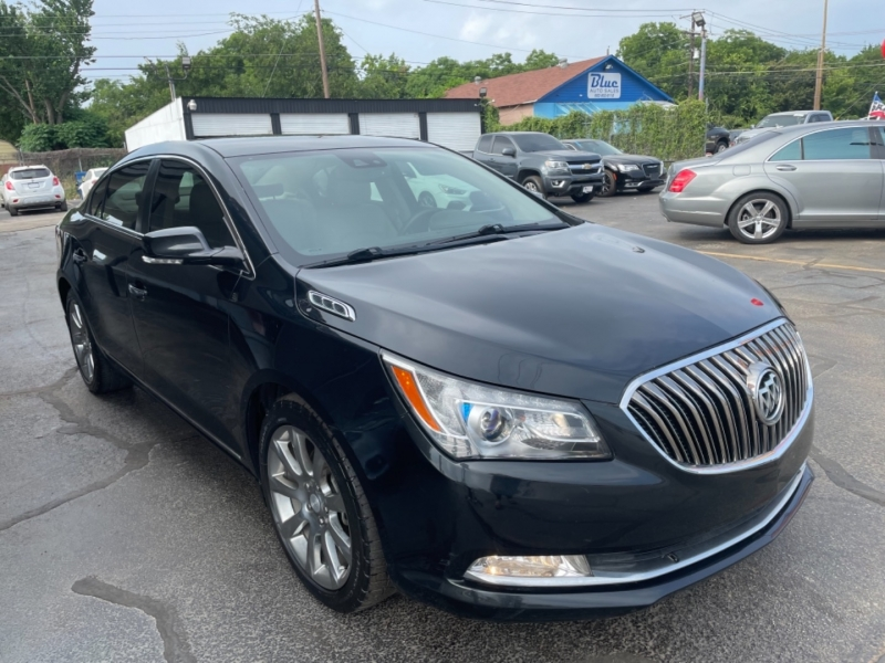 Buick LaCrosse 2014 price Call for Price