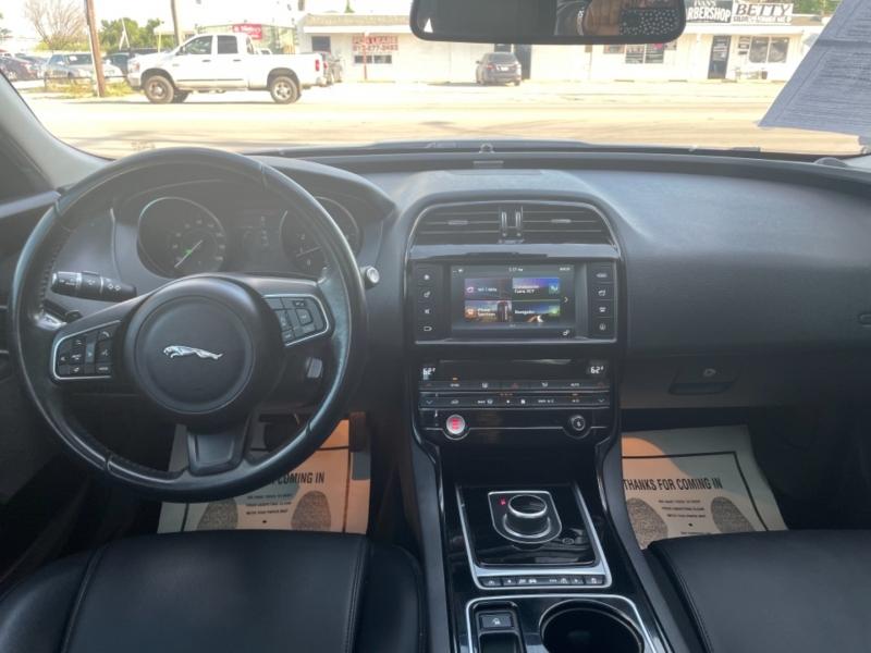 Jaguar XE 2017 price Call for Price