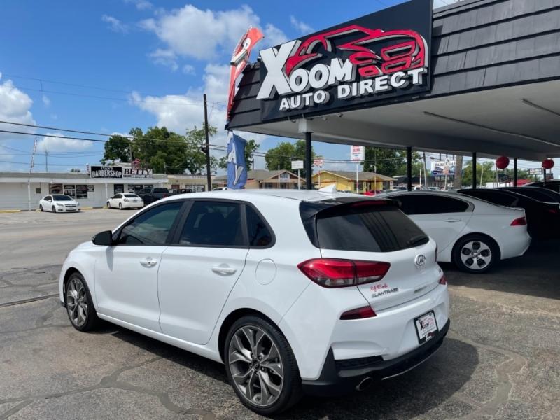 Hyundai Elantra GT 2020 price Call for Price