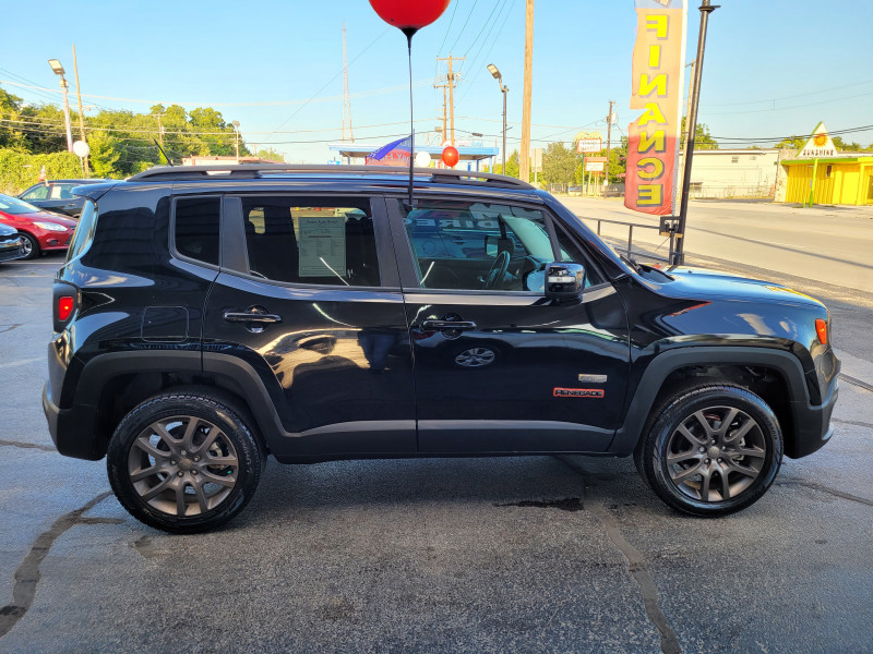 Jeep Renegade 2016 price Call for Price