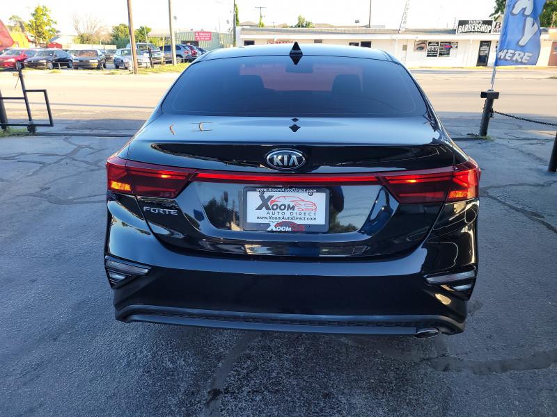 Kia Forte 2019 price $18,999