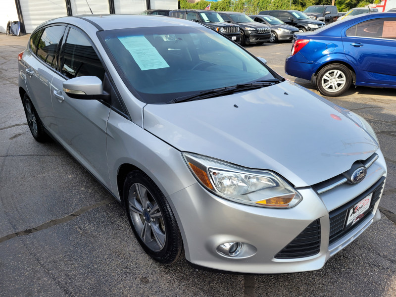 Ford Focus 2014 price $11,150 Cash
