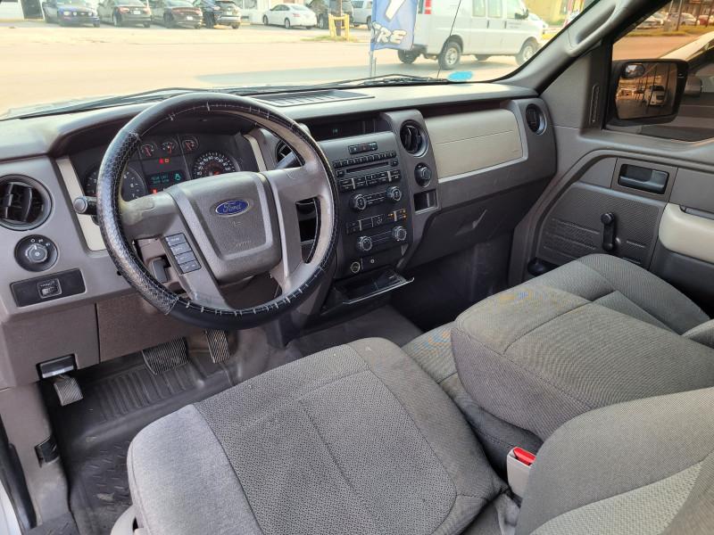 Ford F-150 2009 price $8,000 Cash