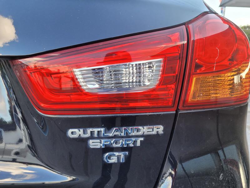 Mitsubishi Outlander Sport 2016 price $17,500