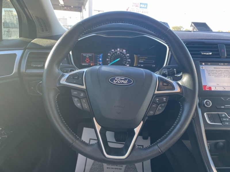 Ford Fusion 2019 price $20,500
