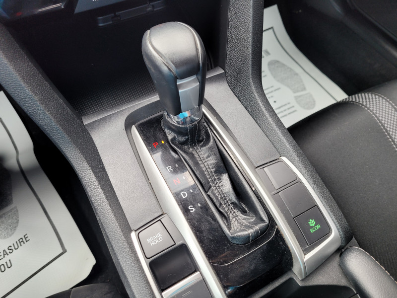 Honda Civic Coupe 2020 price $21,999