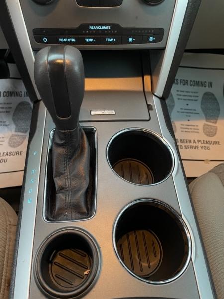 Ford Explorer 2014 price $14,999