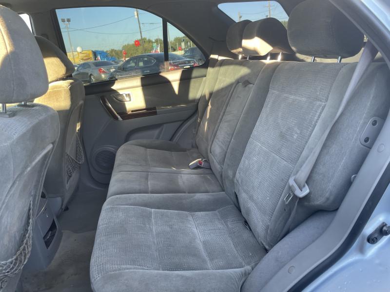 Kia Sorento 2006 price $4,499