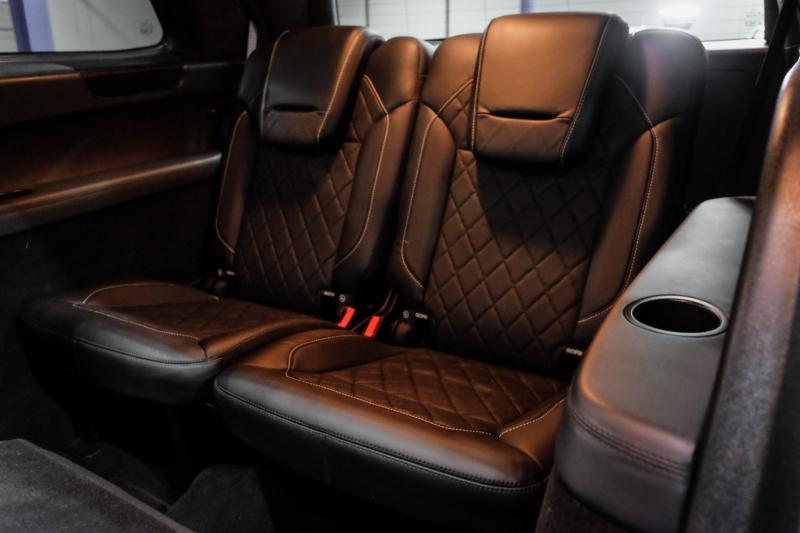 Mercedes-Benz GL-Class 2015 price $29,991