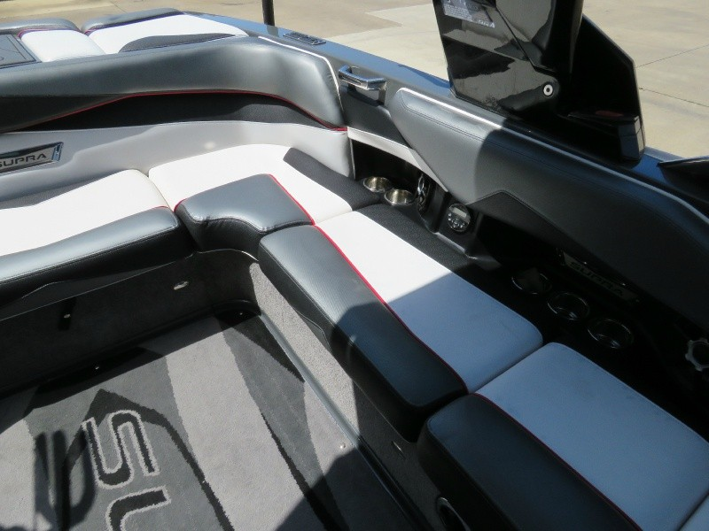 SUPRA SA450 2013 price $69,995