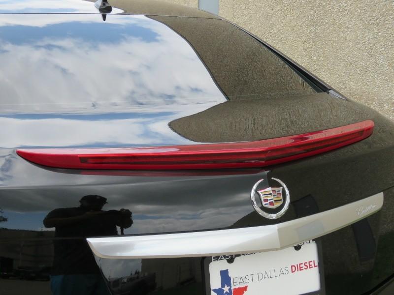 Cadillac XTS 2014 price $13,995