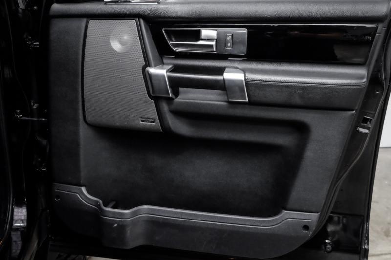 Land Rover LR4 2011 price $19,995