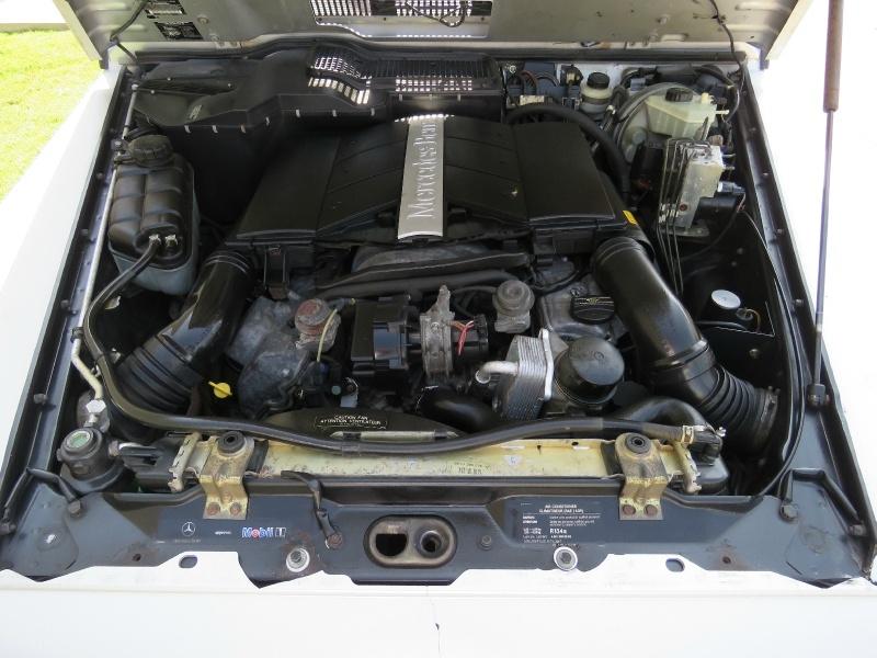 Mercedes-Benz G-Class 2002 price $36,995