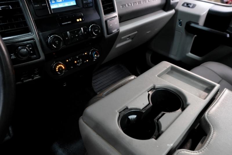 Ford Super Duty F-250 SRW 2019 price $38,995