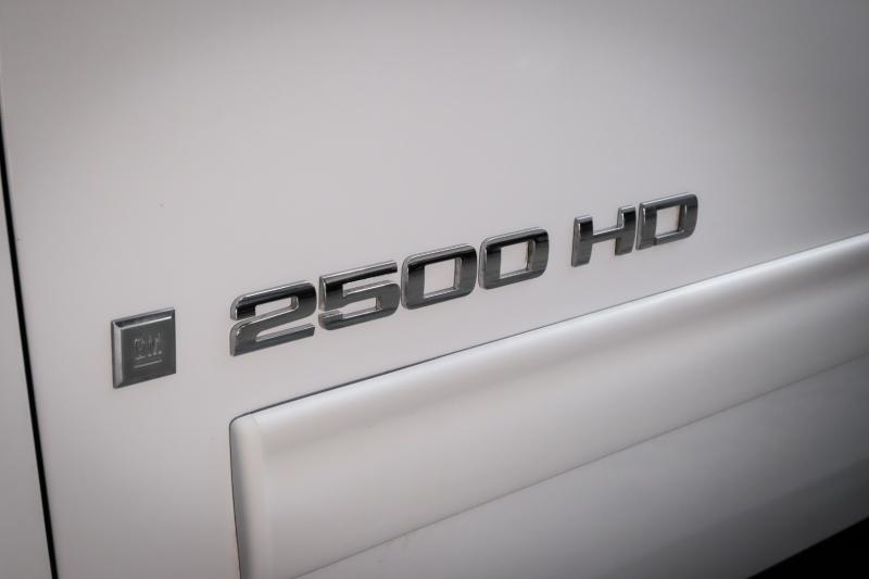 Chevrolet Silverado 2500HD 2009 price $19,995