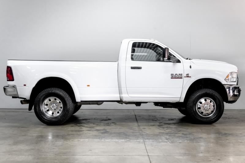 RAM 3500 2015 price $29,995