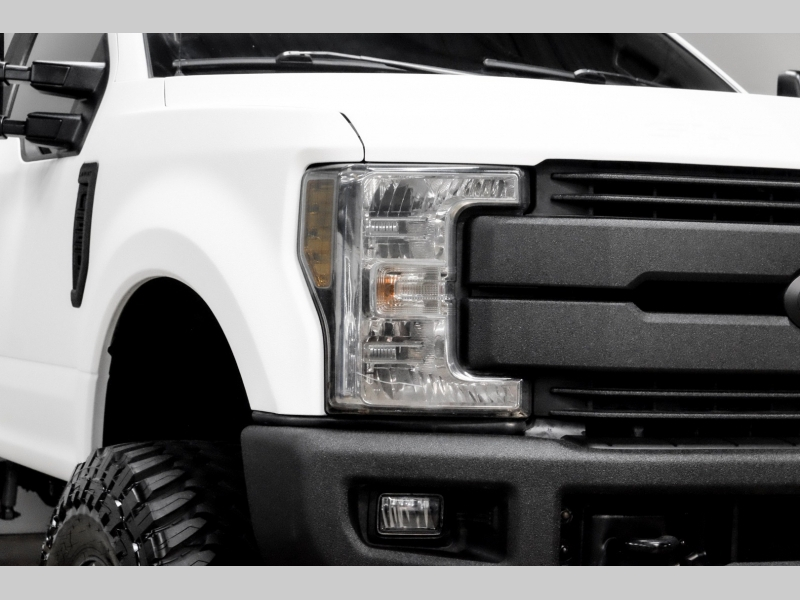 Ford Super Duty F-250 SRW 2017 price $59,991