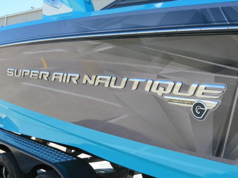 Nautique Super Air Nautique G25 2016 price $159,991