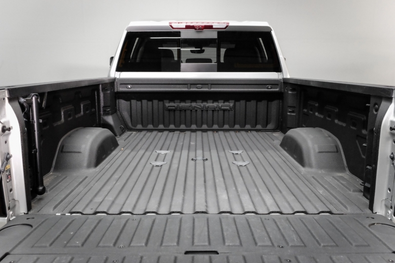 GMC Sierra 2500HD 2020 price $81,495