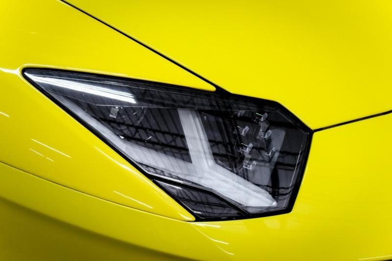 Lamborghini Aventador 2016 price $294,995
