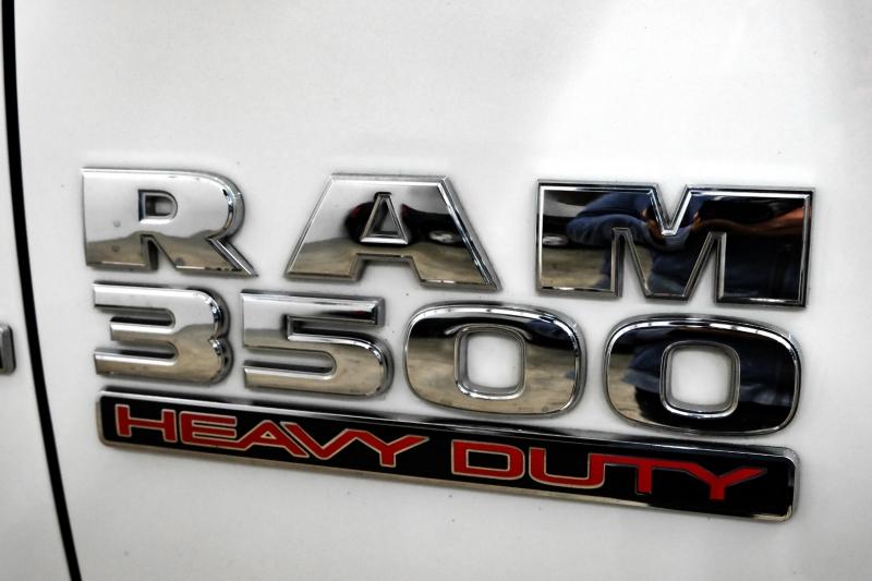 RAM 3500 2016 price $41,995