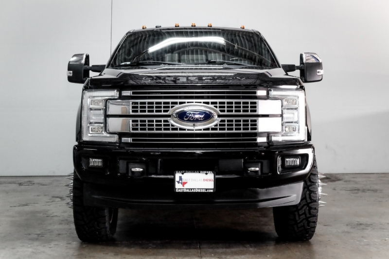Ford Super Duty F-350 DRW 2017 price $66,995