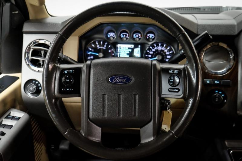 Ford Super Duty F-250 SRW 2013 price $29,995