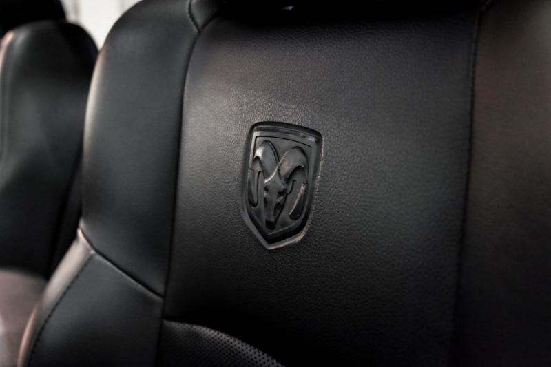 RAM 2500 2012 price $33,995