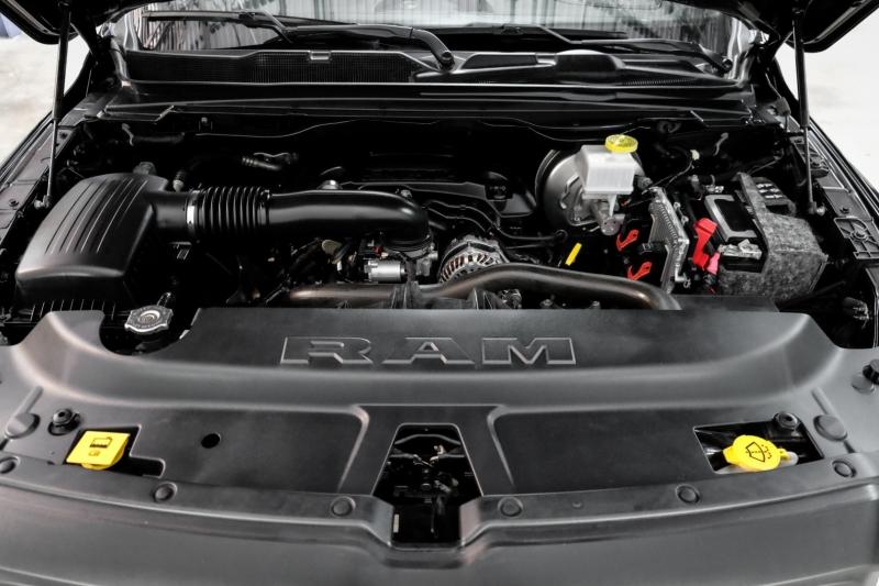 RAM 1500 2019 price $47,995