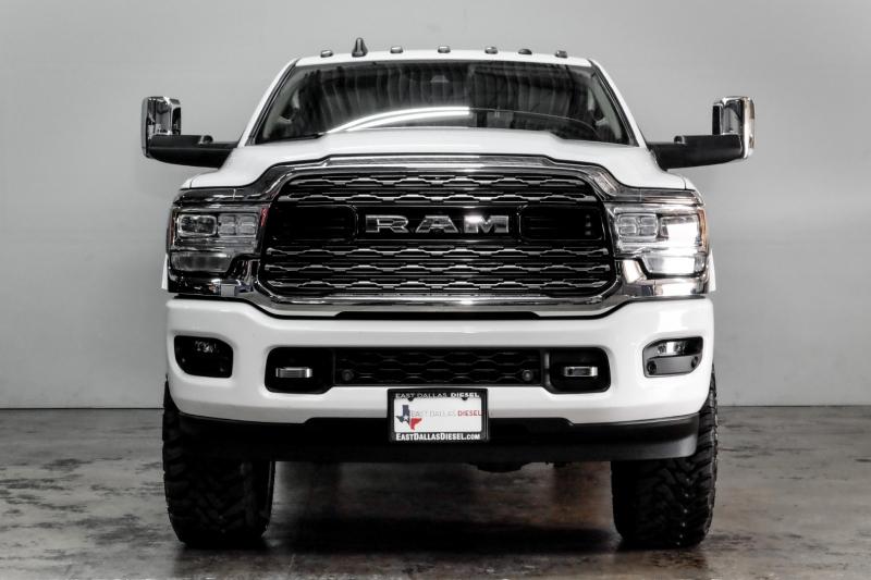 RAM 2500 2019 price $69,995