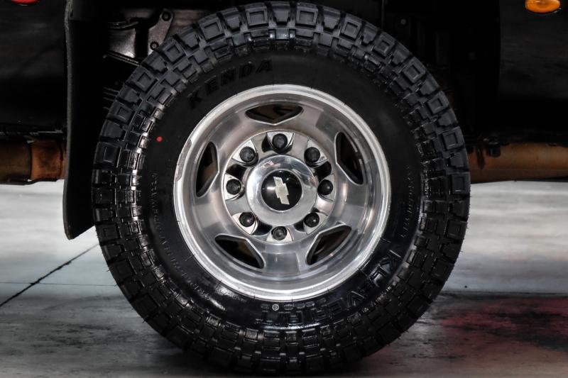 Chevrolet Silverado 3500HD 2012 price $36,195