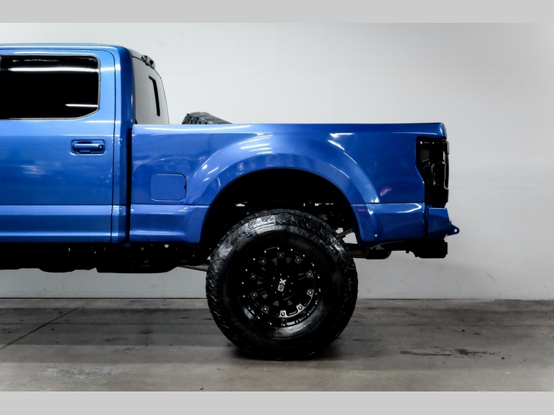 Ford Super Duty F-350 SRW 2017 price $77,893