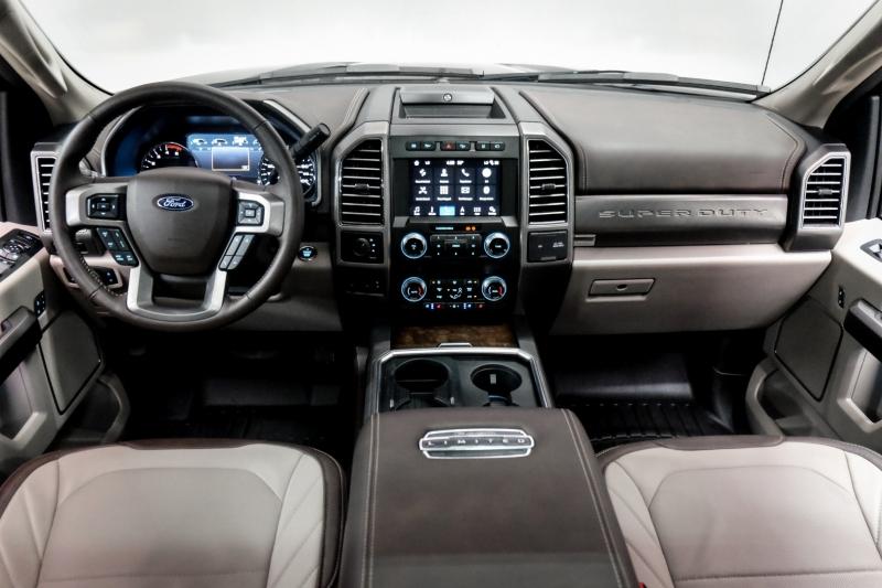 Ford Super Duty F-450 DRW 2019 price $92,995