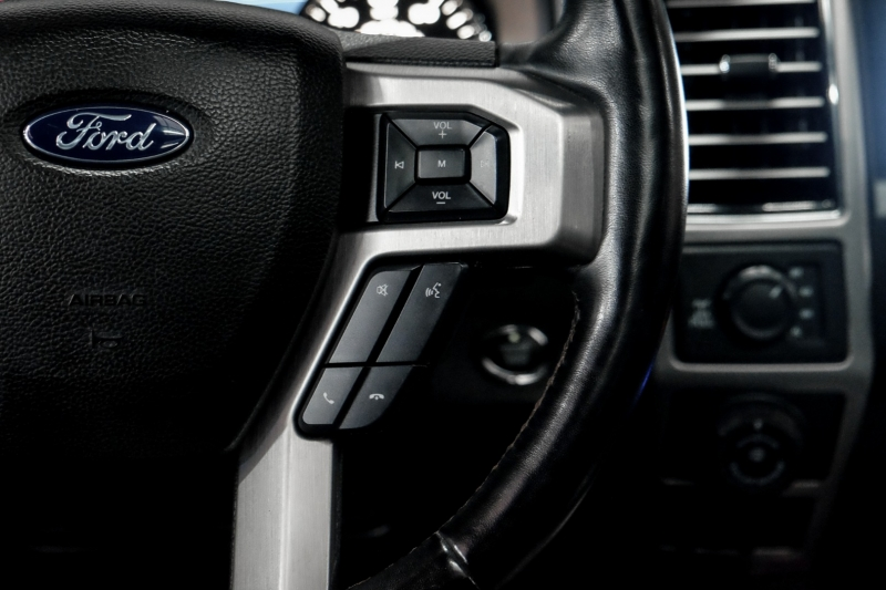 Ford F-150 2018 price $54,995