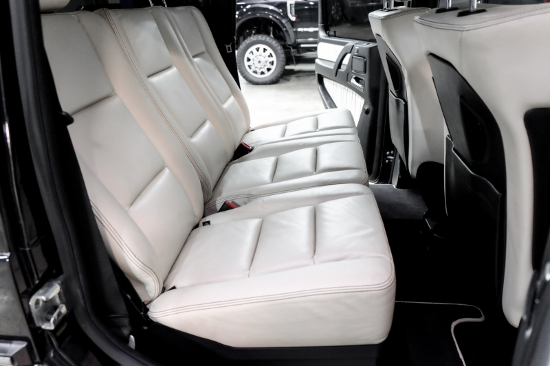 Mercedes-Benz G-Class 2014 price $59,995