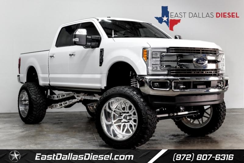 Ford Super Duty F-250 SRW 2018 price $89,995