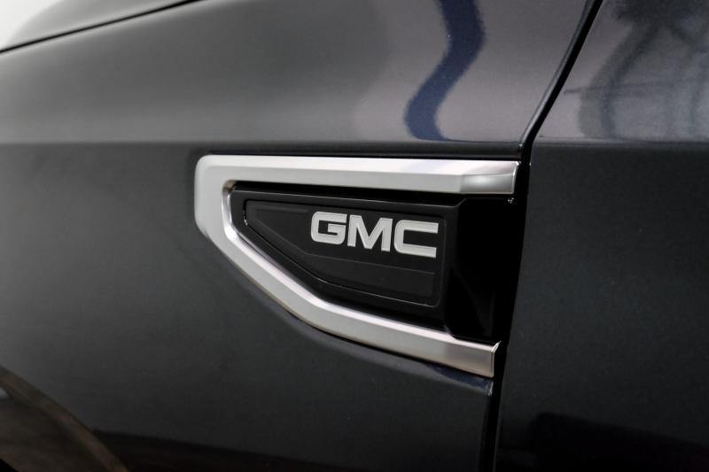 GMC Yukon 2021 price $86,995