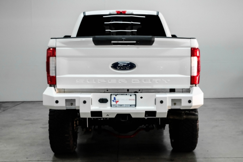 Ford Super Duty F-250 SRW 2017 price $65,895