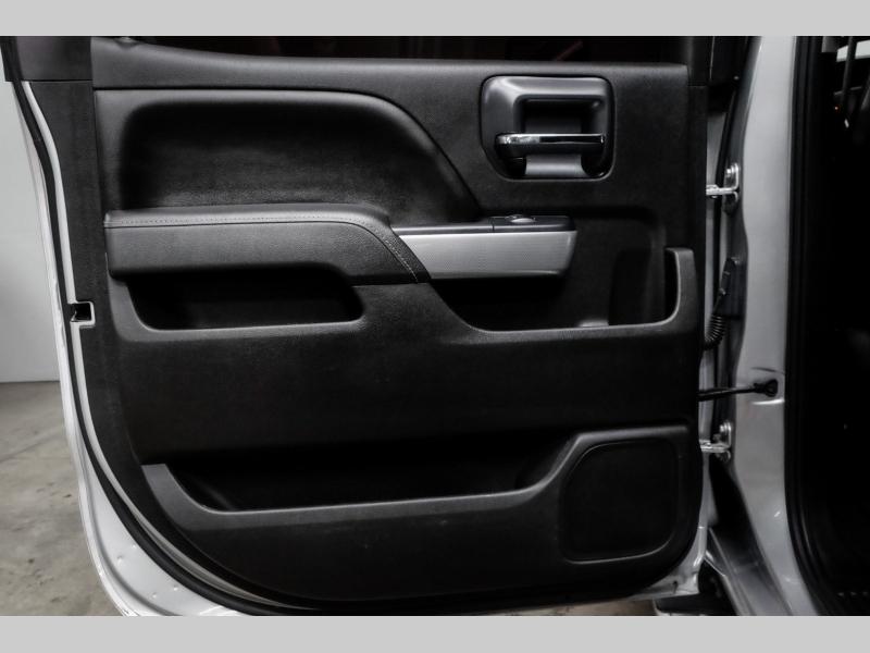 Chevrolet Silverado 2500HD 2016 price $37,995